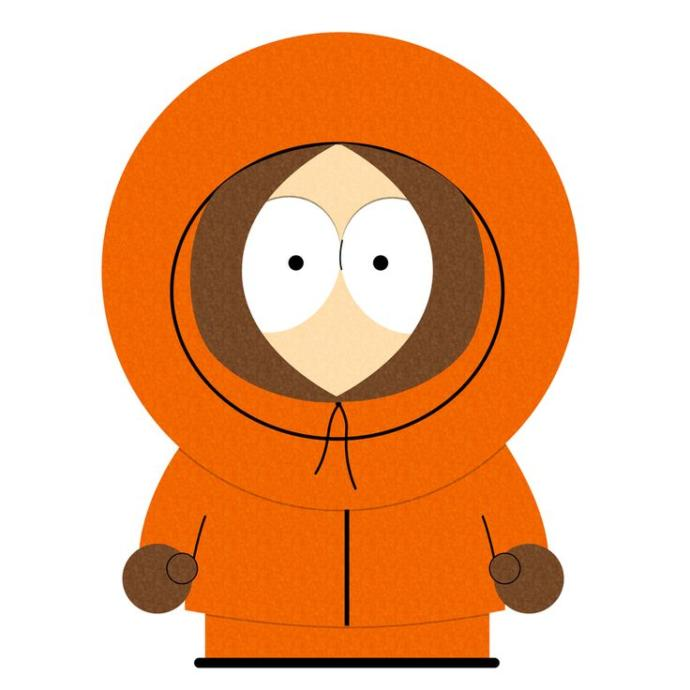 Who's your favourite South Park character?