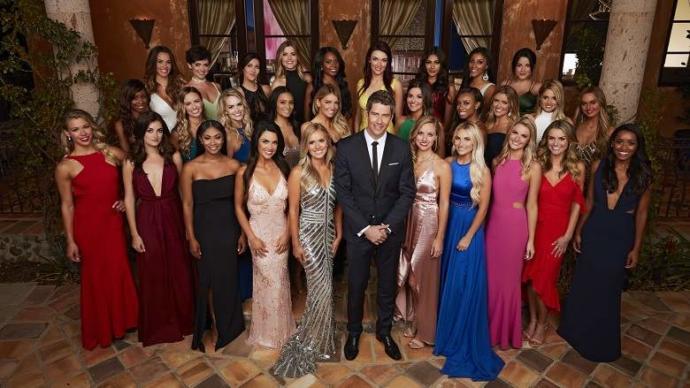 Anybody watchin this season of the Bachelor?