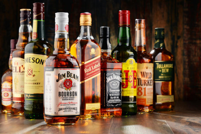 Do you think the US will give up alcohol for synthetic?