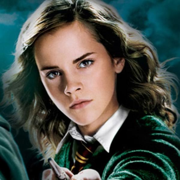Who's your favourite Harry Potter character?