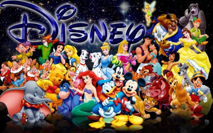 If you could live inside any Disney movie - which one would you choose?