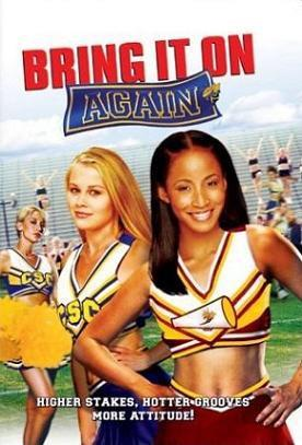 Which bring it on was your favorite?