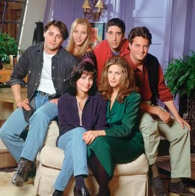Who's your favorite Friends character?