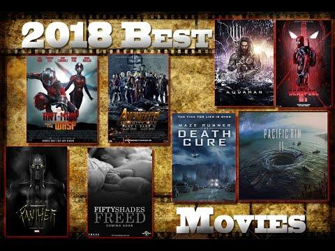 #FeelFreeToList What movies are you ready for this year (and see my list below)?