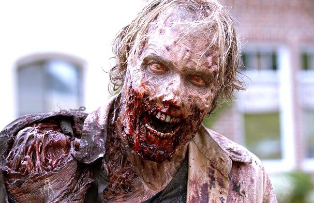 What's your favorite Zombie movie?