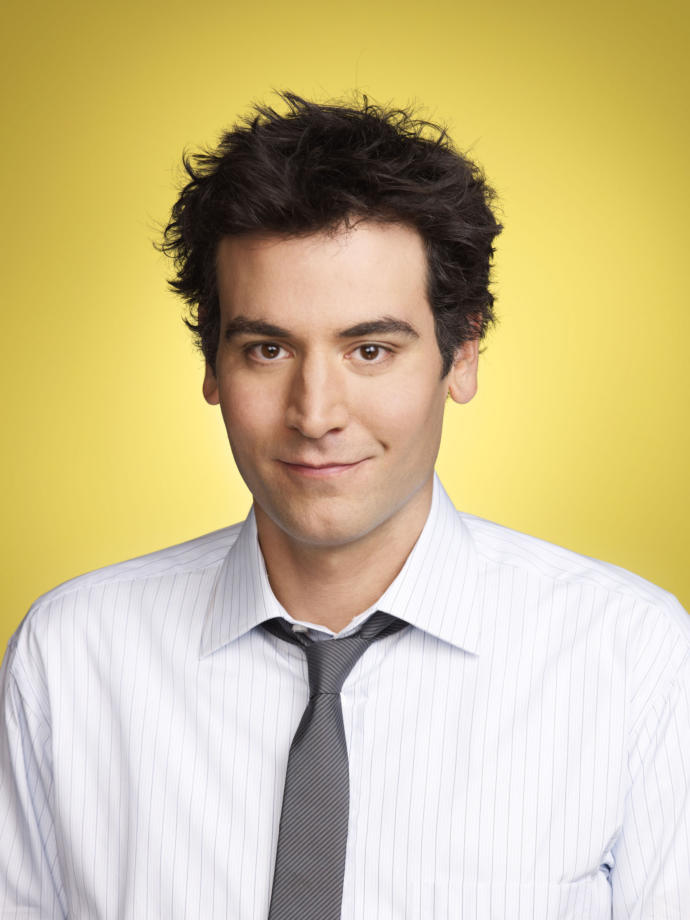 Who's your favourite How I Met Your Mother character?