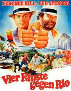 Have you ever watched Bud Spencer Movies??