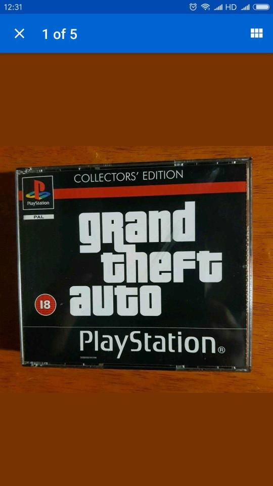 GTA:Limited edition and Collector edition:whats the difference between them??