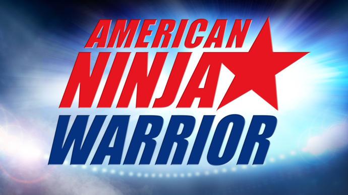 American Ninja Warrior?