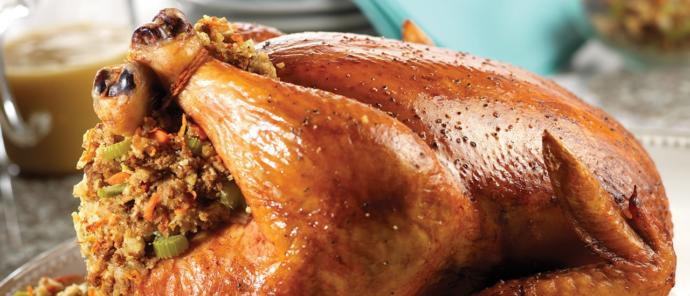 What is your favourite part of a Roast Chicken?