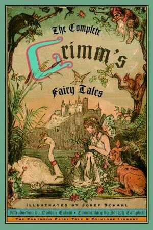 What's your favorite fairy tale??