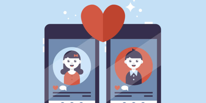 Does Actively Maintaining an Online Dating Profile Counts as Cheating?