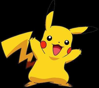 Pichu, Pikachu or Raichu which is your favourite and why ??