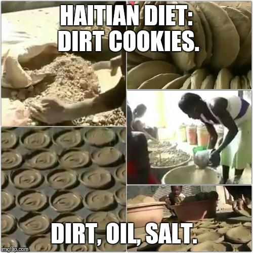 Is Trump right about Haiti being a shithole country?