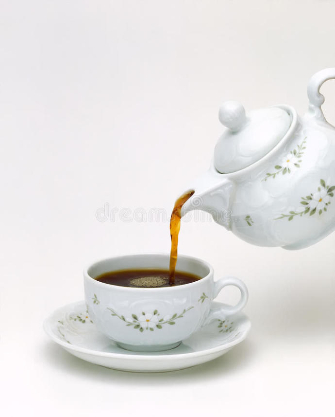 Tea Lovers: Which tea making method do you use?