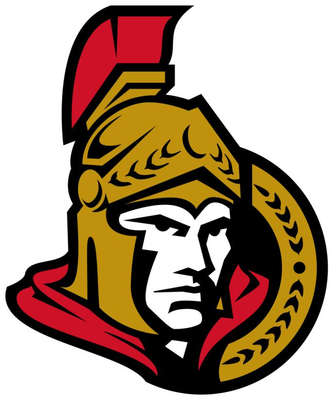 Which of these 7 NHL teams from Canada has the best logo and why?