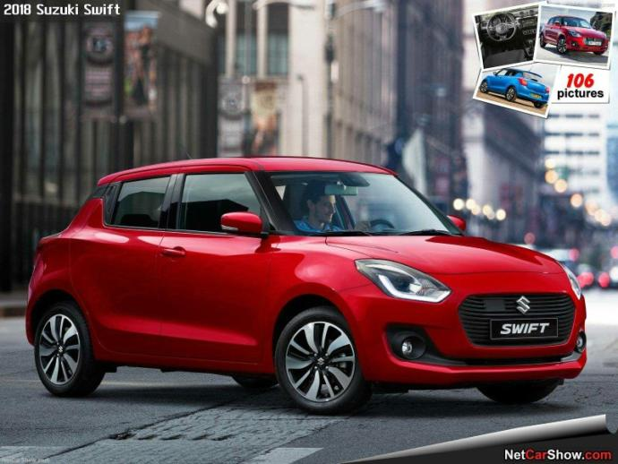 Hyundai i20 or Suzuki Swift?