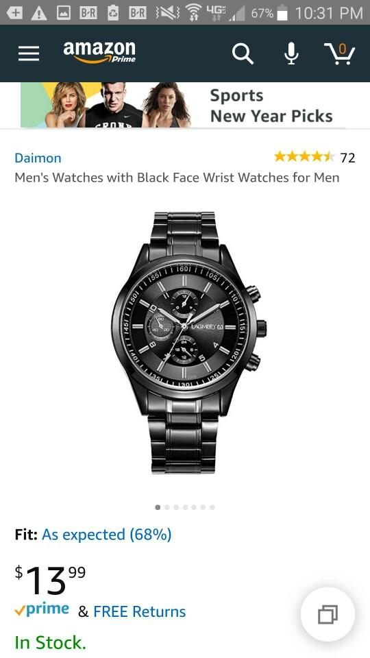 Which watch looks better.?