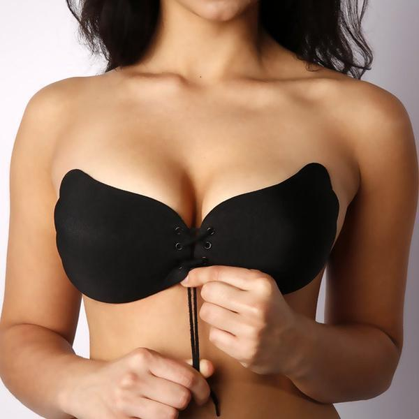 Do these bras really make your boobs look bigger?