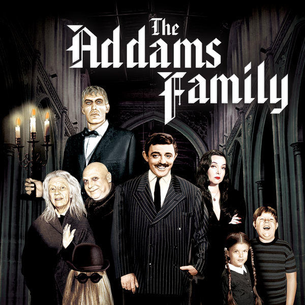 What T. V. series family would you like to be part of?