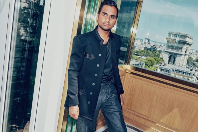 What do you think about the celeb, Aziz Ansari sexually assualting a woman he went on a date with?