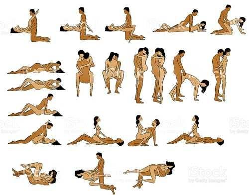 What's your favourite sex position and why??