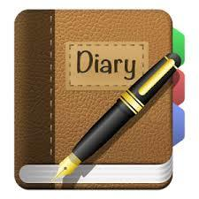 Have you ever kept a diary/ journal (or still keep one)?