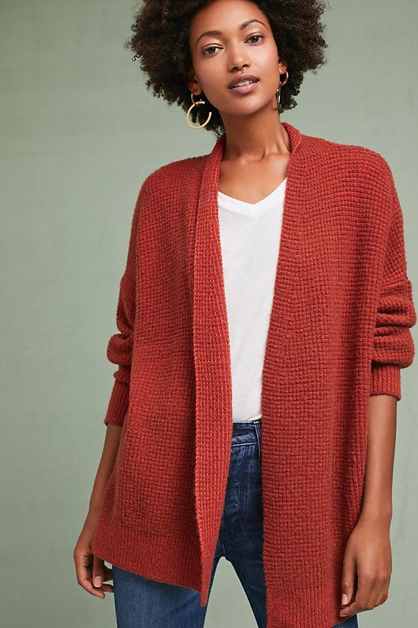 What do you think about cardigans?