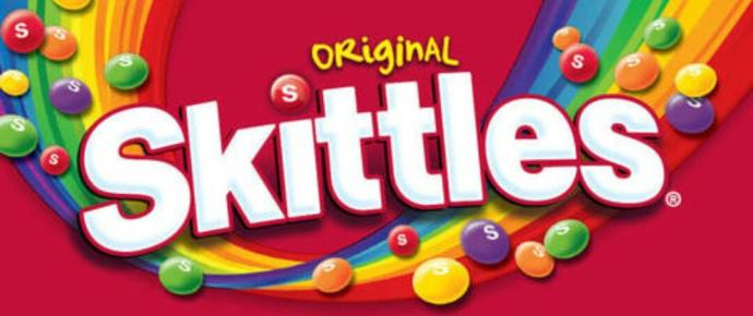 What is your favourite Skittles flavour?