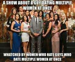Would you date multiple people at once??