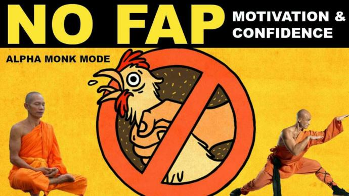 What do you guys think about no fap ??