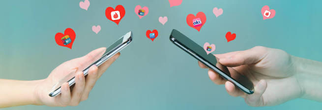 Is Online Dating a Woman's Market?