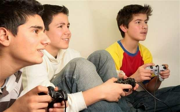 Do You Think Video Game Addiction is a Mental Disorder??