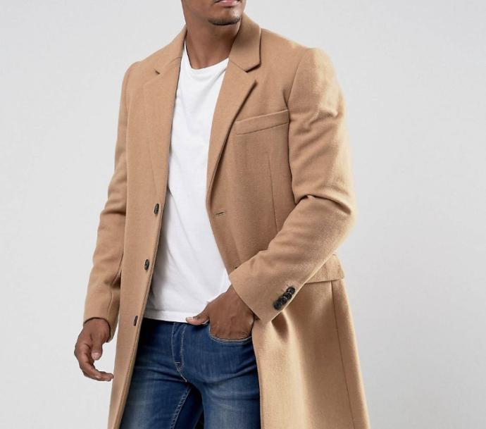 Which coat is better?