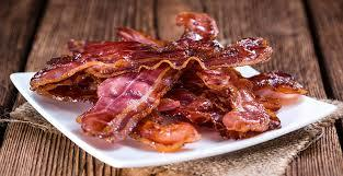 Why do people want their Bacon served Crispy when Greasy is the only way it should be served? Just SO wrong?