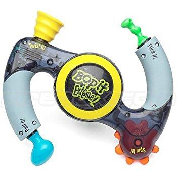 Did you ever play Bop it when you were younger?
