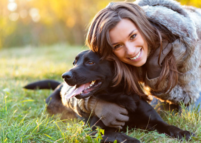 Does having a pet make the opposite gender more attractive?