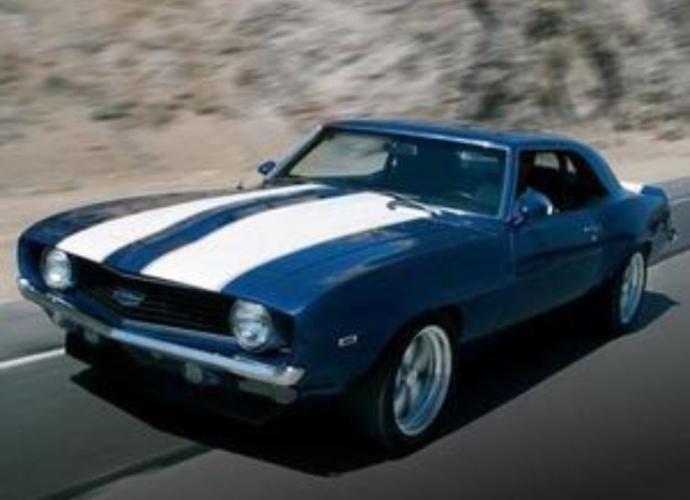 Camaro's or Mustangs?