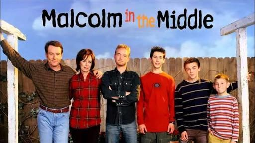 Who was your favorite Melcom in the Middle character?