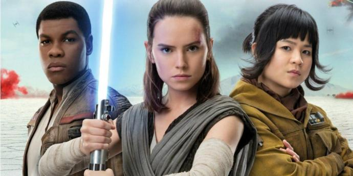 Have you seen the de-feminized edit of Star Wars:The Last Jedi?