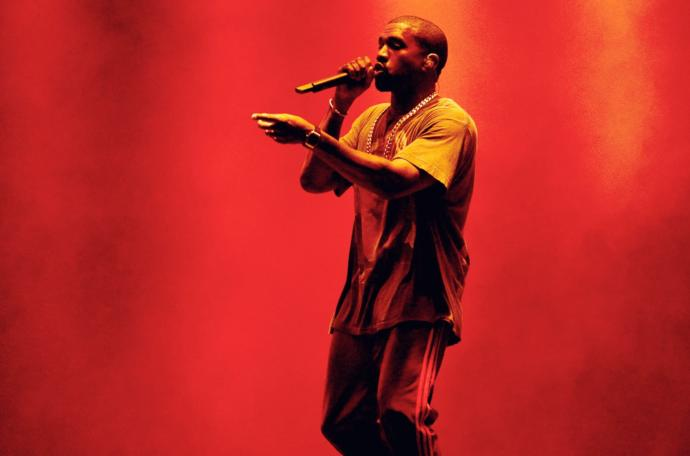 Favorite Kanye song?