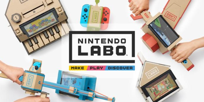 Will you buy Nintendo Labo?