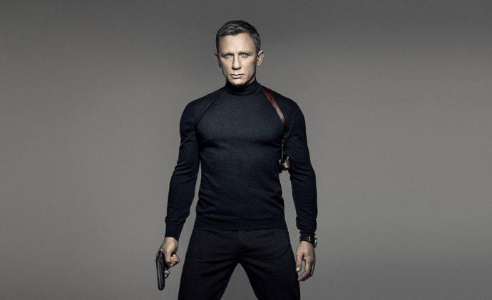 WHO IS YOUR FAVORITE JAMES BOND ACTOR?