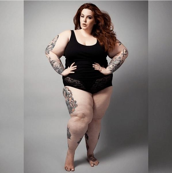 What do you think of fat-acceptance? Or fat-shaming?
