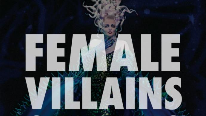 Who is your favorite female villain?
