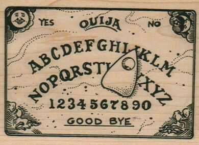 Does Ouija board really work???