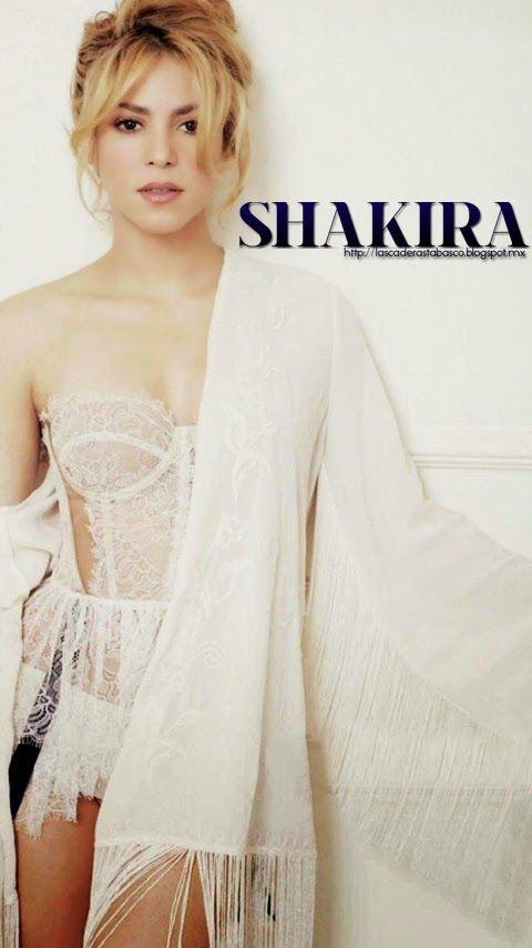 Shakira, hot or not?