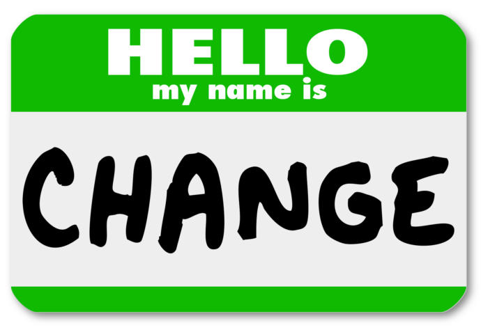 If you had to change your name, what would your new name be, and why would you choose that name?