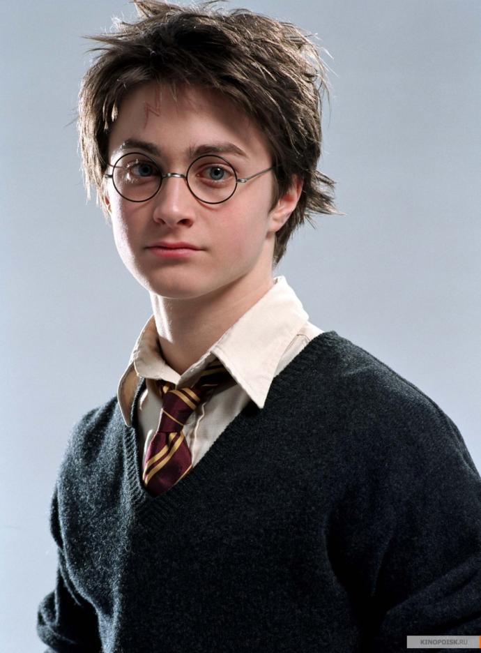 Who's your favorite male Harry Potter character?