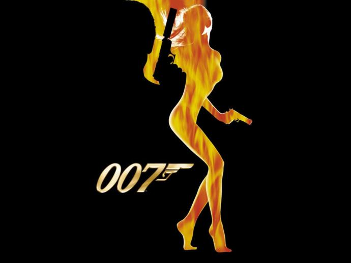 Who is your favorite Bond girl?